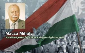 Macza Mihály