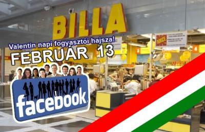billa day